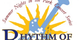 Rhythm of Riverside logo