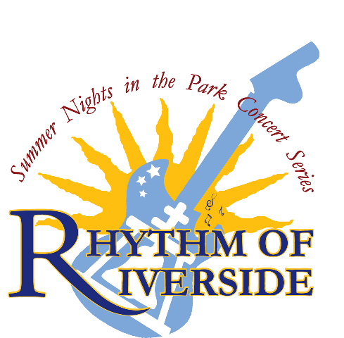 Rhythm of Riverside logo
